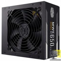 Case MicroATX alluminio...