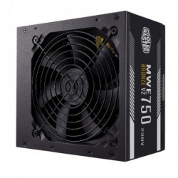 MX330 Mid Tower side panel...