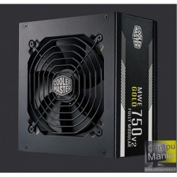 PSU 500W VTE500 80+ Bronze...
