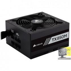 ML120 Pro LED Red ventola a...