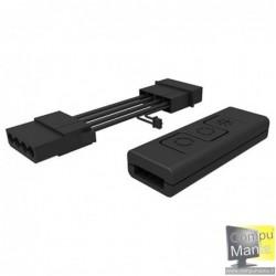 Masterfan MF120L 120x120...
