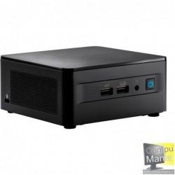 NUC 10 i7-10710U Frost Kit...