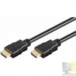 USB 2.0 tipo A-B 1.8mt....