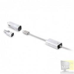 PCI 4+1 porte USB 2.0 ICC...