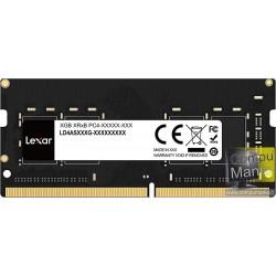DDR4 8Gb. 2666MHz. Dimm...