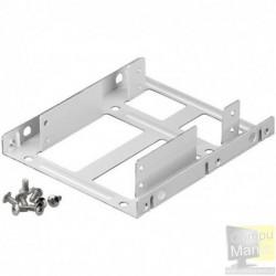 """Box esterno 2.5"""" USB 3.0..."""