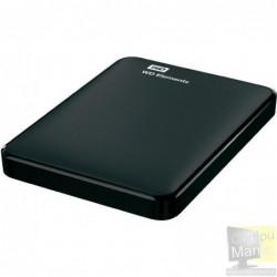 "Box est. USB2.0 3.5"" HDD..."