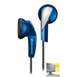 MX 365 White microcuffia