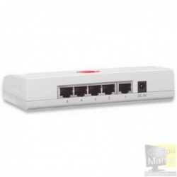 Hub 4 x SuperSpeed USB 3.0...