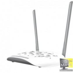 TL-WR841N 300M Wless N Router