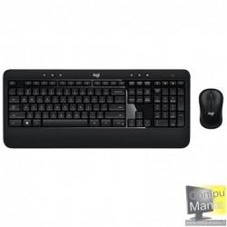 K270 Wireless unifying...