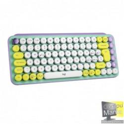 K400 Plus Wireless 920-007135