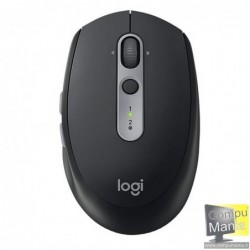M185 RM Wireless Mouse Grey...