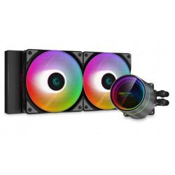 CPU Cooler Gemini SF524...