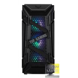 Masterbox E500 ODD Side...