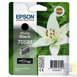 CLI-551BK cartuccia nero
