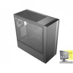 Masterbox E500 no ODD Side...