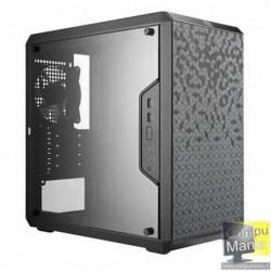Masterbox E500L side panel...