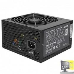 Masterbox NR600 ODD...