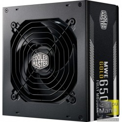 Mastercase MC500MT side...